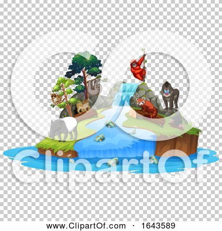 Transparent clip art background preview #COLLC1643589