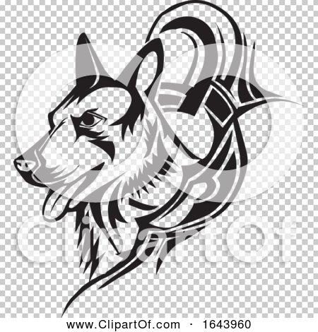 Transparent clip art background preview #COLLC1643960
