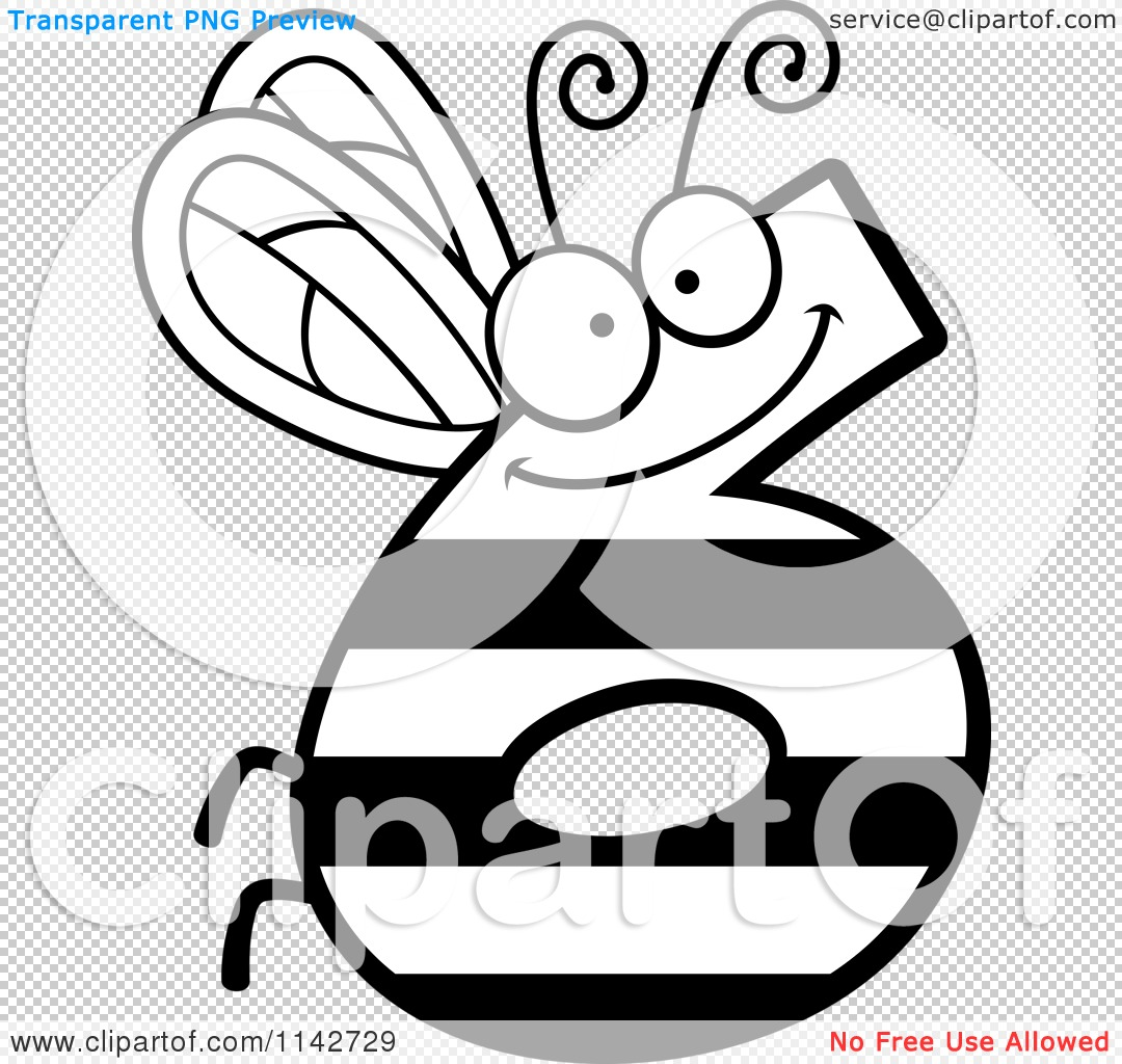 Number 6 coloring pages - Png File Has A Transparent Background