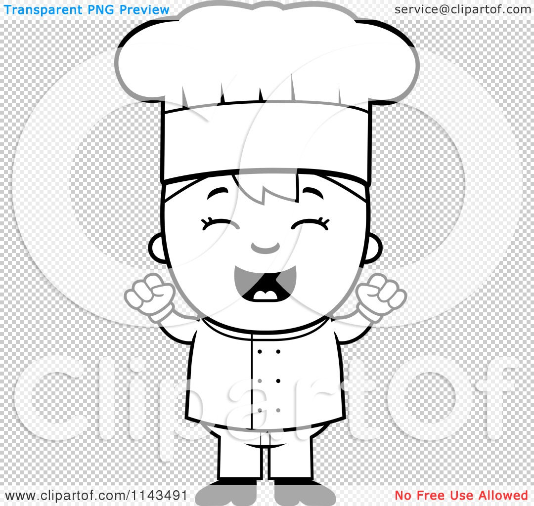 Pin Italian Chef Colouring Pages on Pinterest