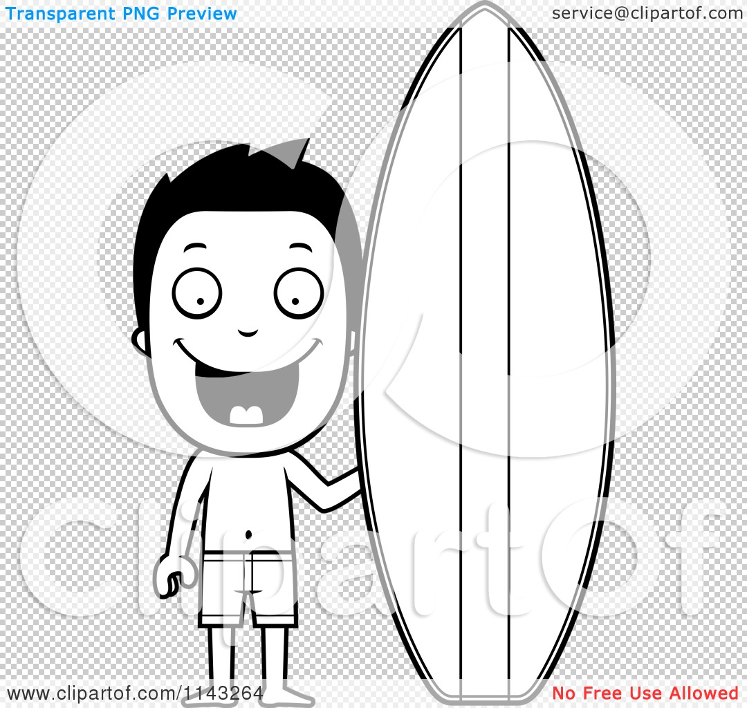 surfboard coloring pages for kids and for adults. good surfboard ...