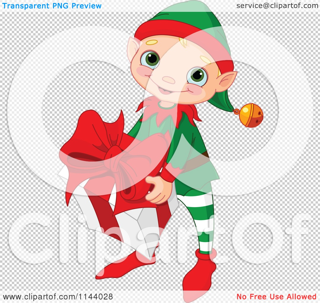 Displaying 20> Images For - Cute Elves Clipart...