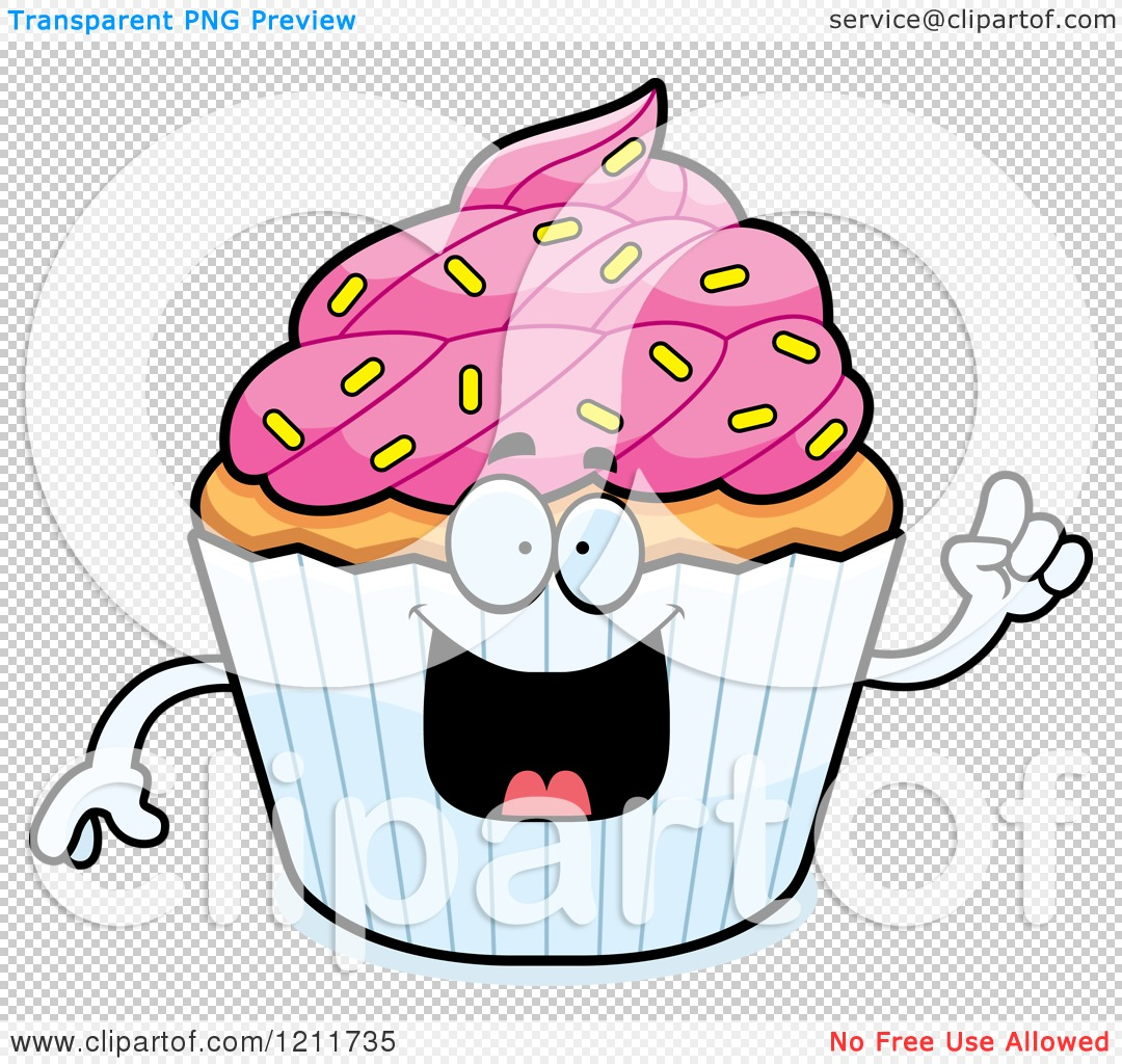 Mad Cupcake Cartoon Viewing Gallery