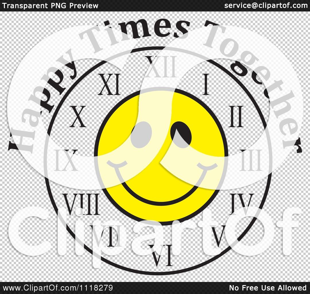 funny clock clipart - photo #42