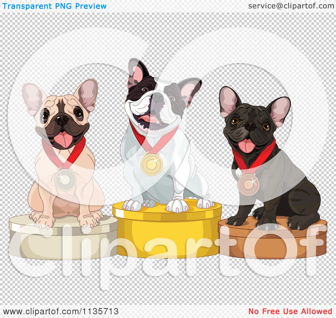 Bulldog clipart pictures