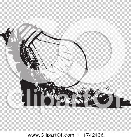 Transparent clip art background preview #COLLC1742436