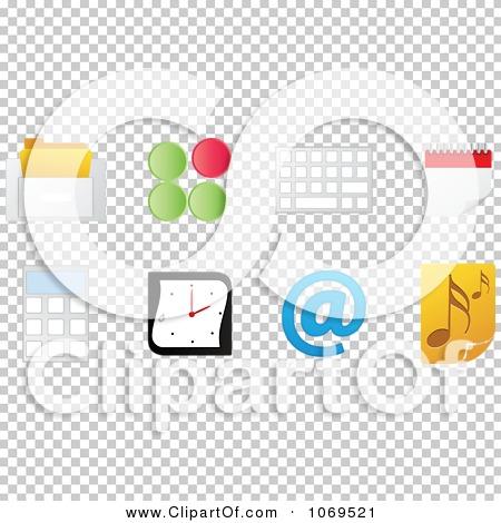 Transparent clip art background preview #COLLC1069521