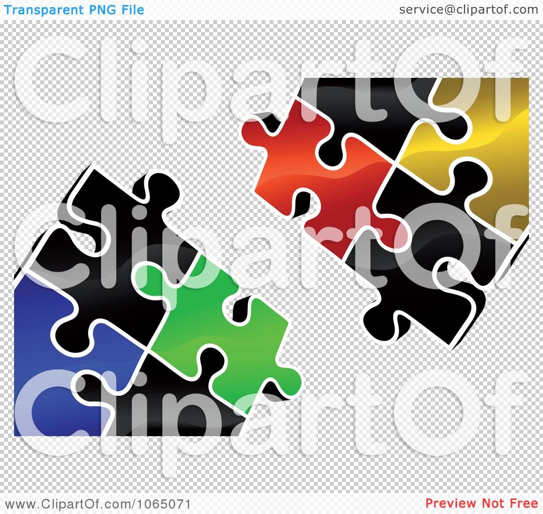 Lean Management Principles Puzzle 3d Animation Motion Background PNG File Has A