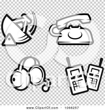 Transparent clip art background preview #COLLC1066257