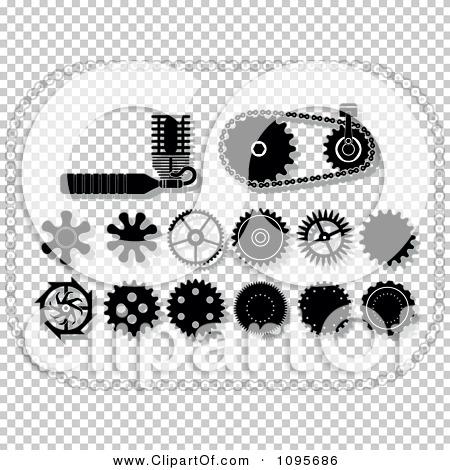 Transparent clip art background preview #COLLC1095686
