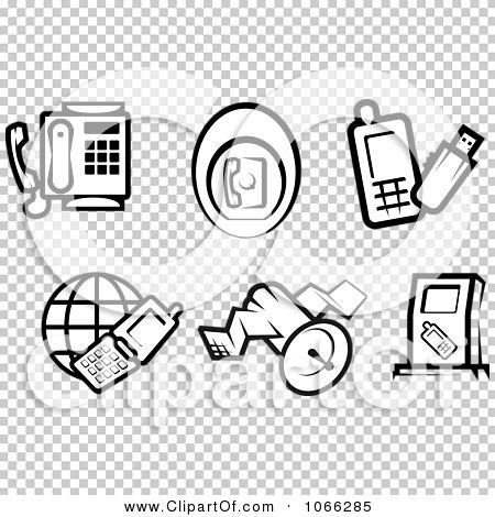 Transparent clip art background preview #COLLC1066285