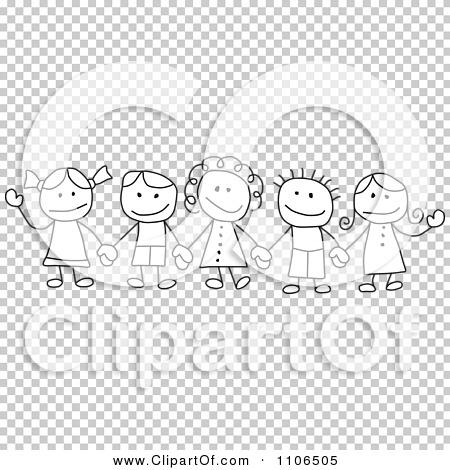 Transparent clip art background preview #COLLC1106505