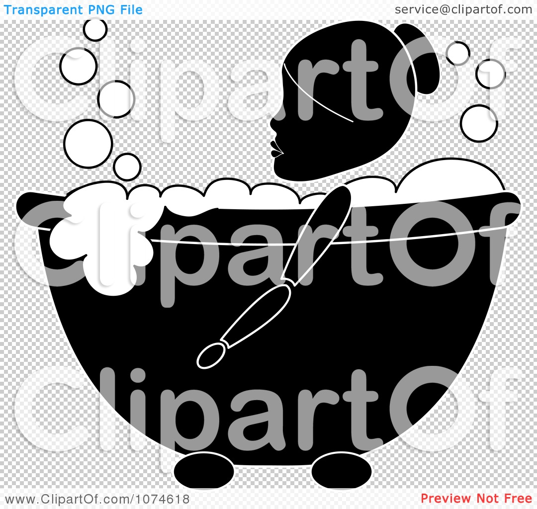Bathroom Clip Art Black And White: 301 Moved Permanently