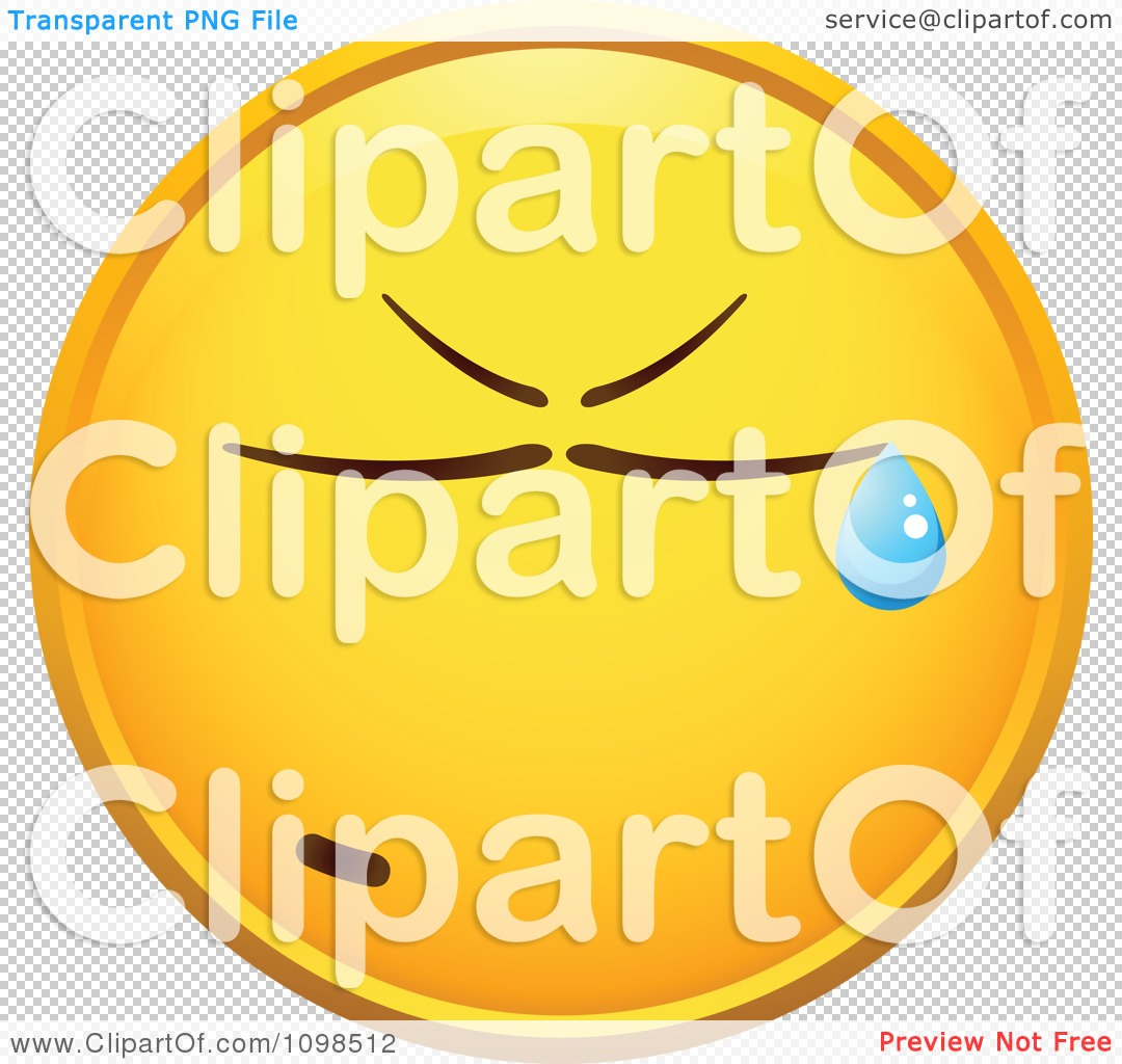 images of clipart crying yellow cartoon smiley emoticon face 5 royalty ...