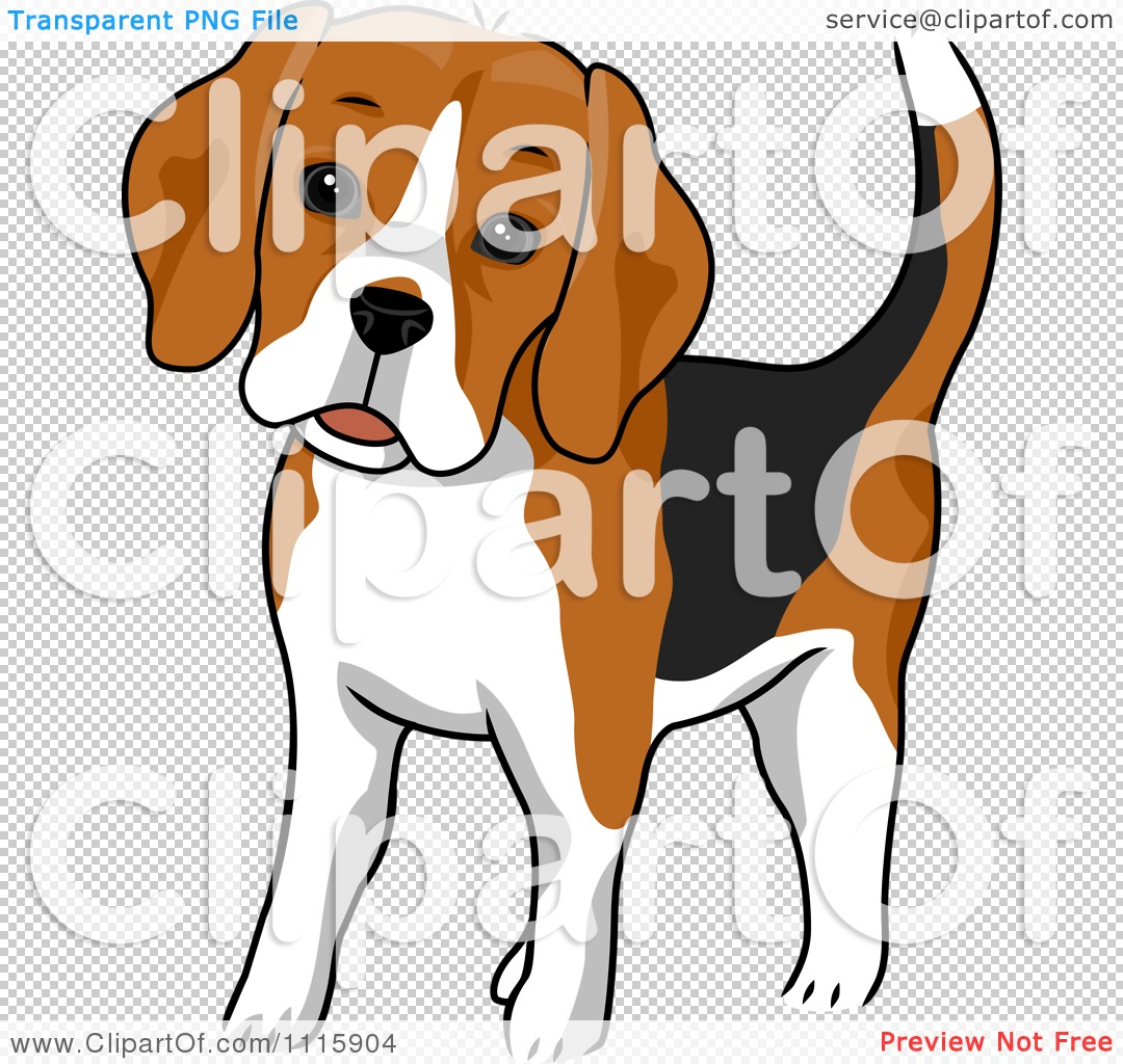 Dog Birthday Clipart Royalty free clipart