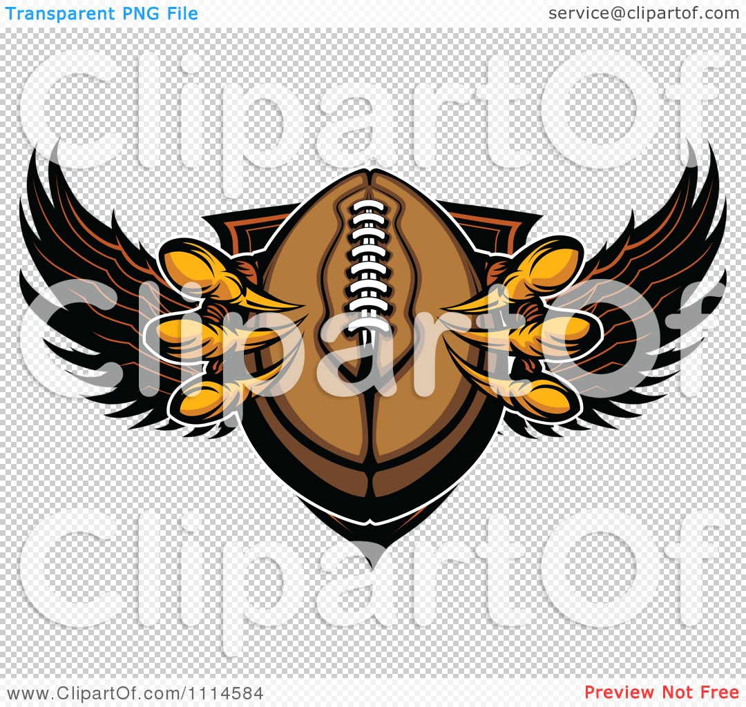 clipart eagle talons grabbing a football and a winged running greyhound clipart free running girl clipart free