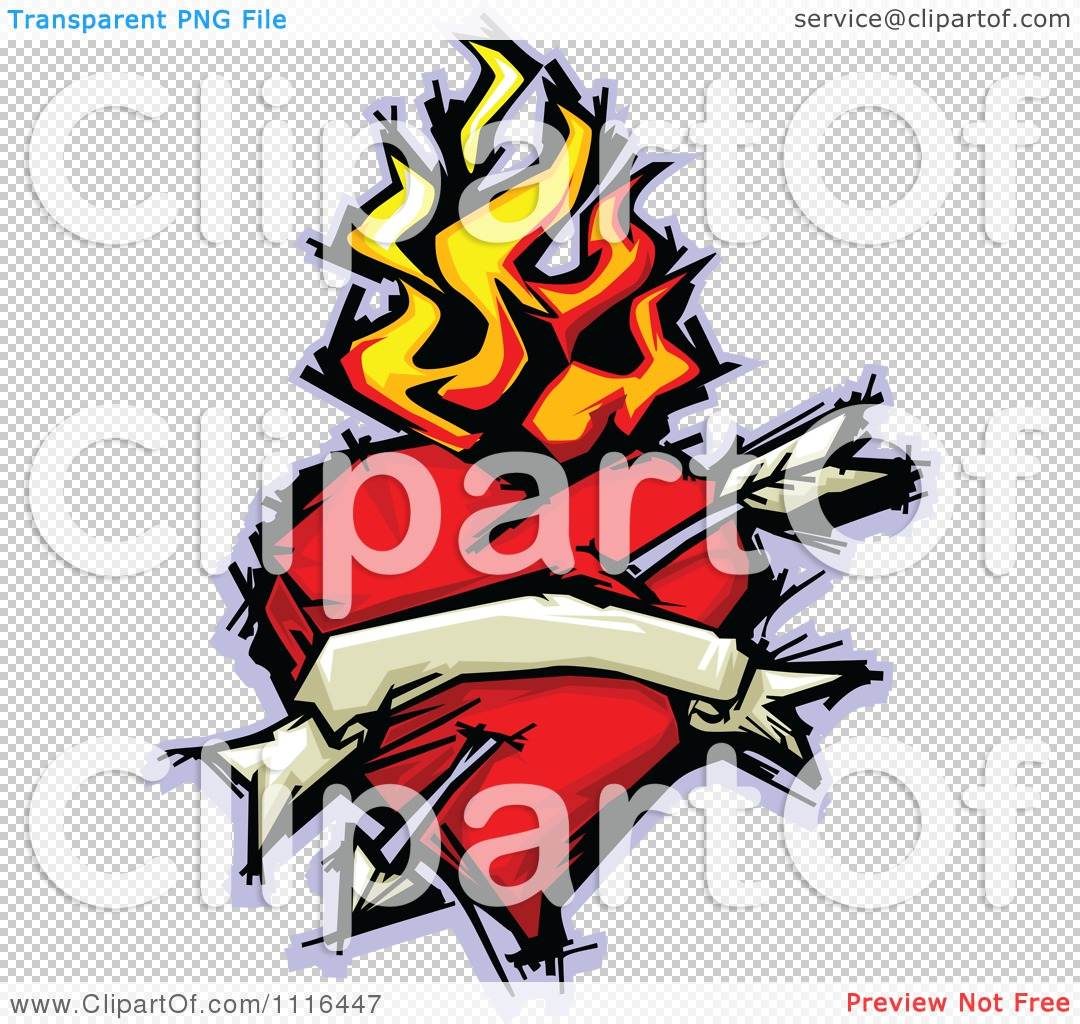 Home » Katie Wahlquist » Flame Heart Clipart