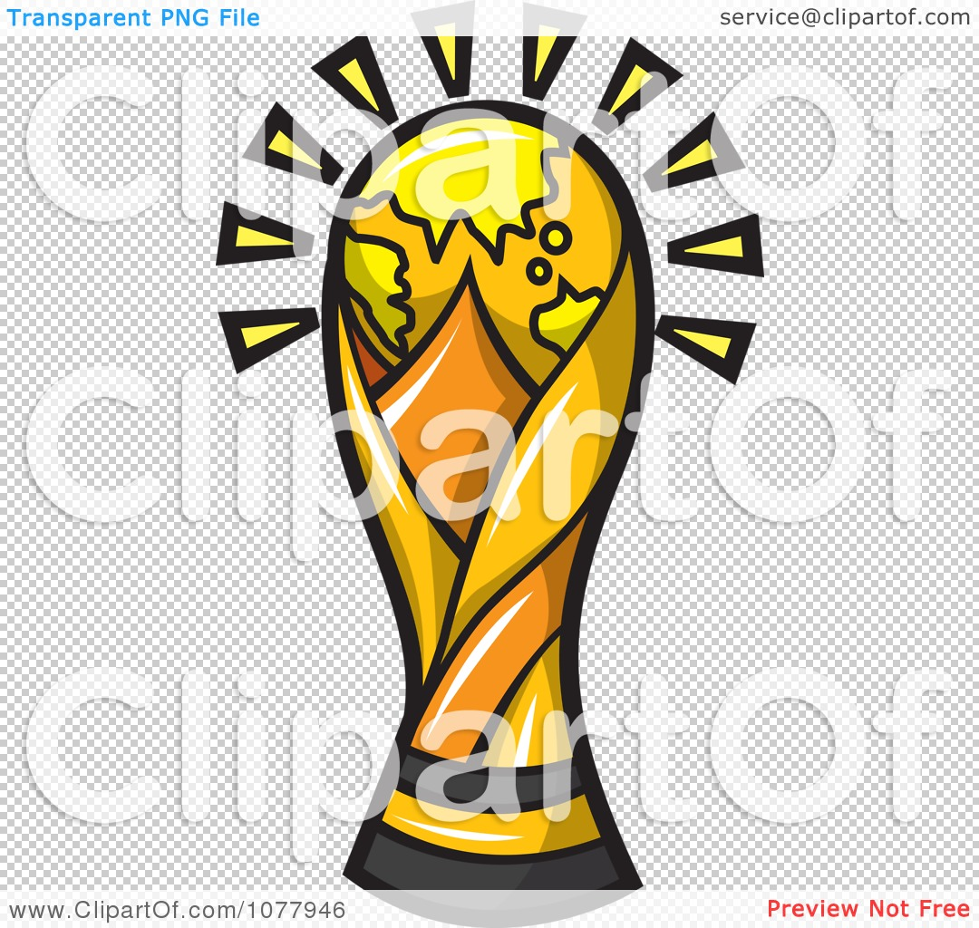 free clipart world cup - photo #7
