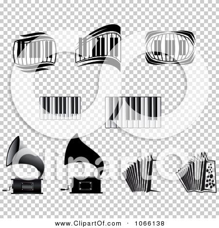 Transparent clip art background preview #COLLC1066138