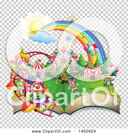 Transparent clip art background preview #COLLC1455629