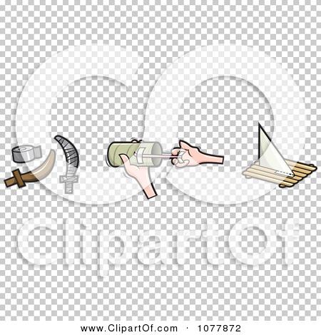 Transparent clip art background preview #COLLC1077872