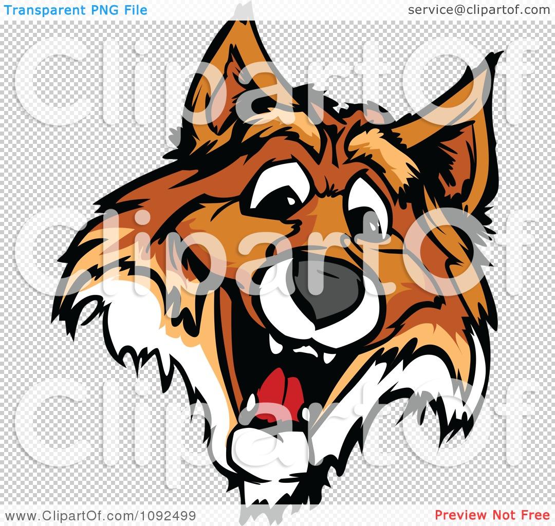 Fox Head Clip Art Fox Head Clip Art
