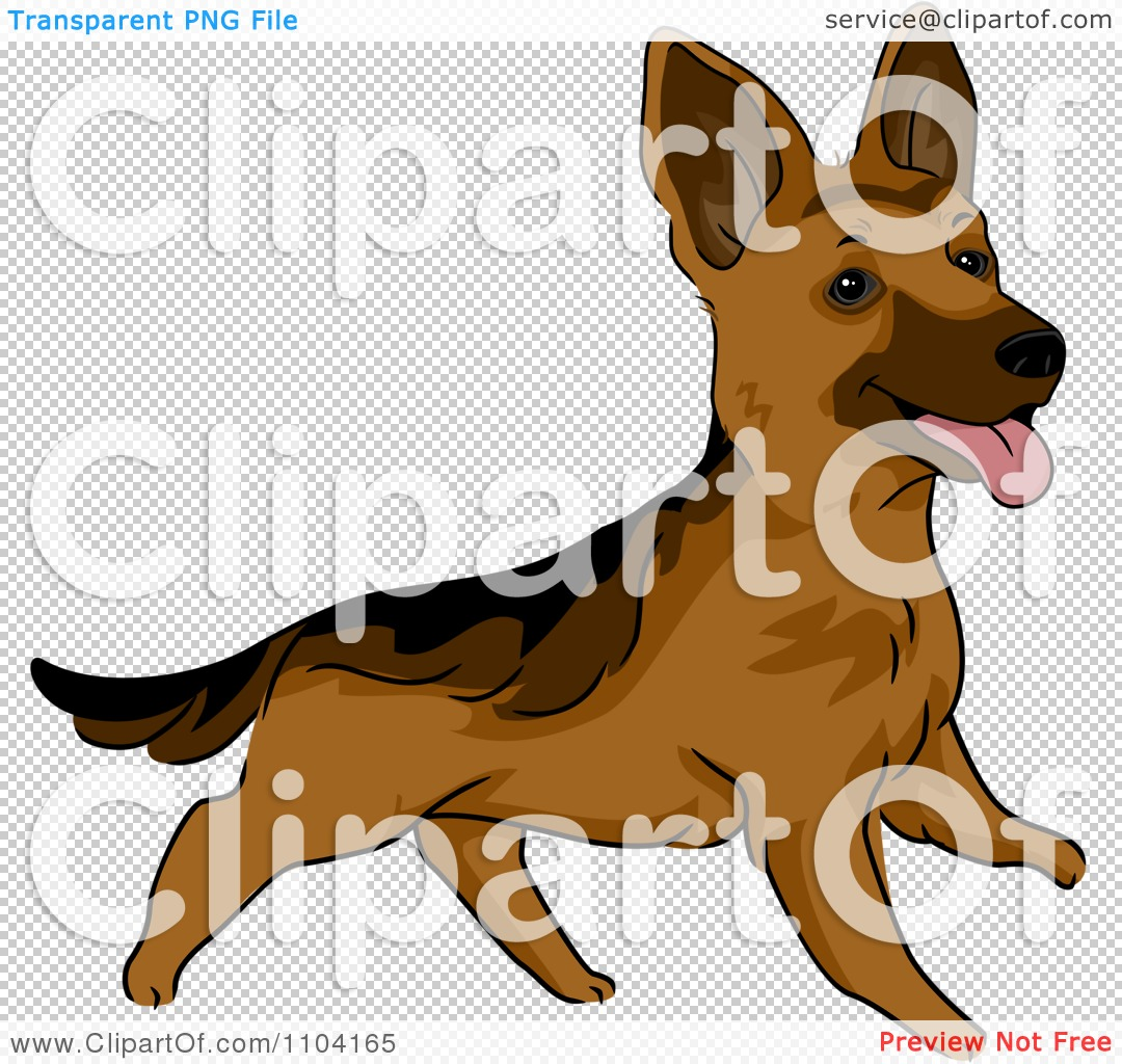 dog clipart transparent - photo #8