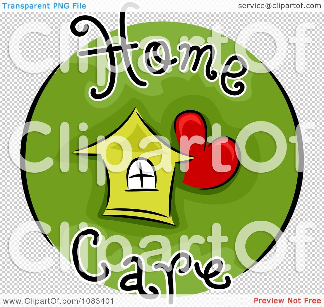 free clip art home care - photo #44