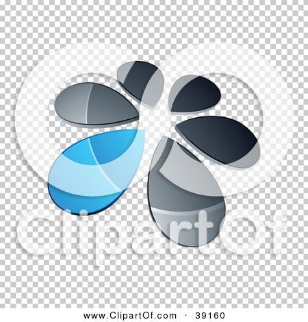 Transparent clip art background preview #COLLC39160
