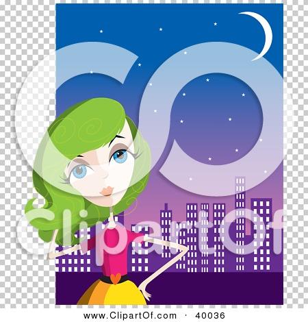 Transparent clip art background preview #COLLC40036