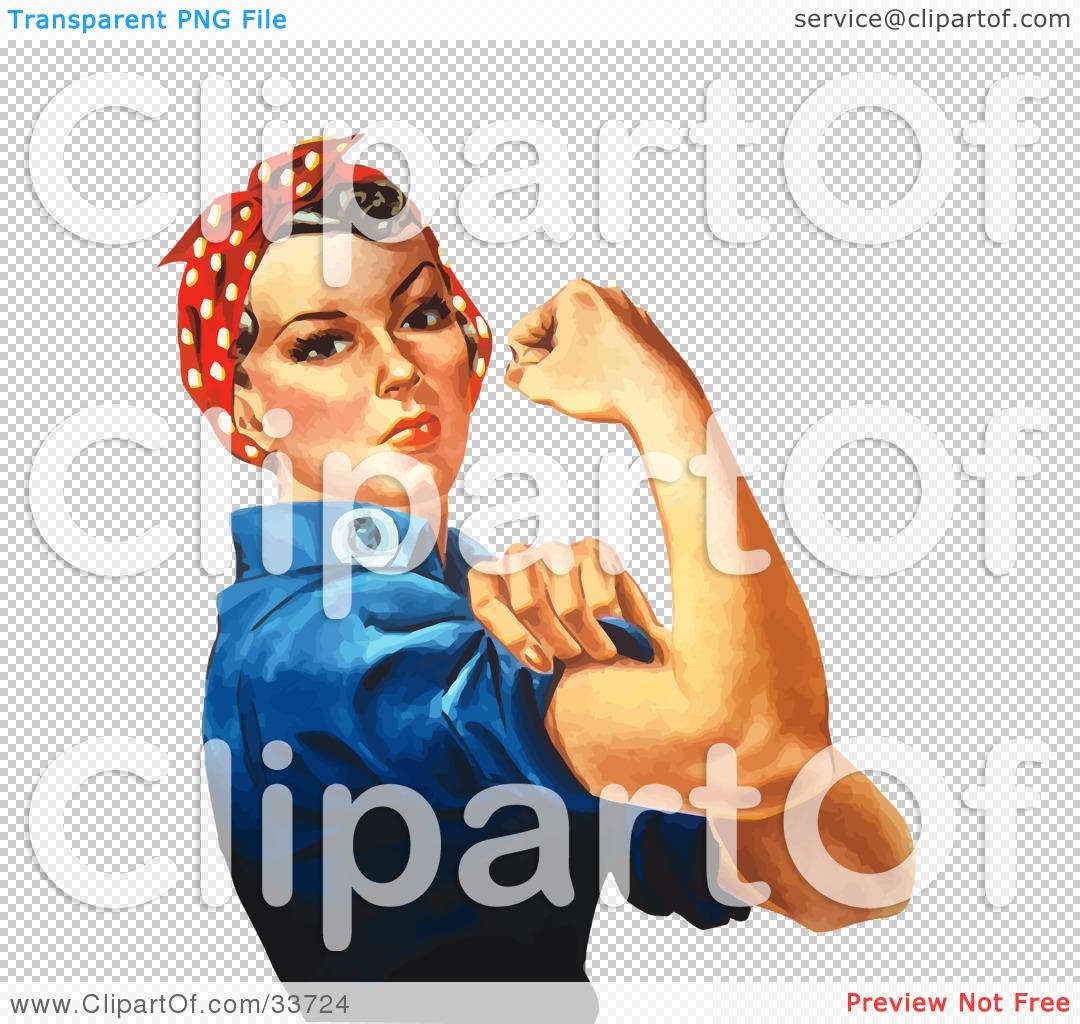 Clipart Bicep