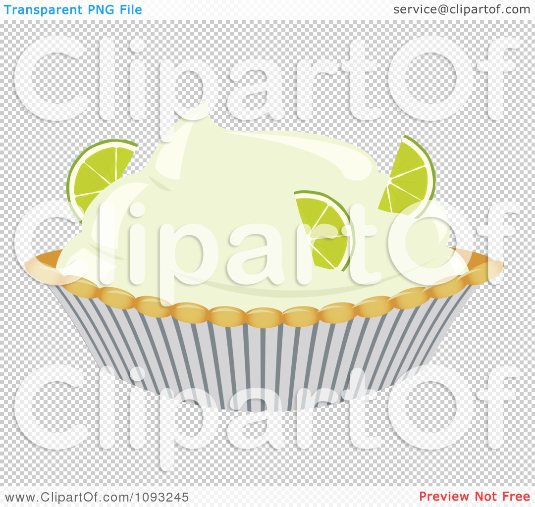 Clipart key lime pie royalty free vector illustration by randomway png file has a transparent background voltagebd Image collections