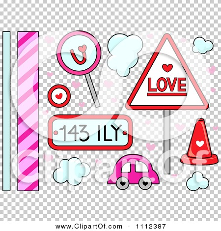 Transparent clip art background preview #COLLC1112387