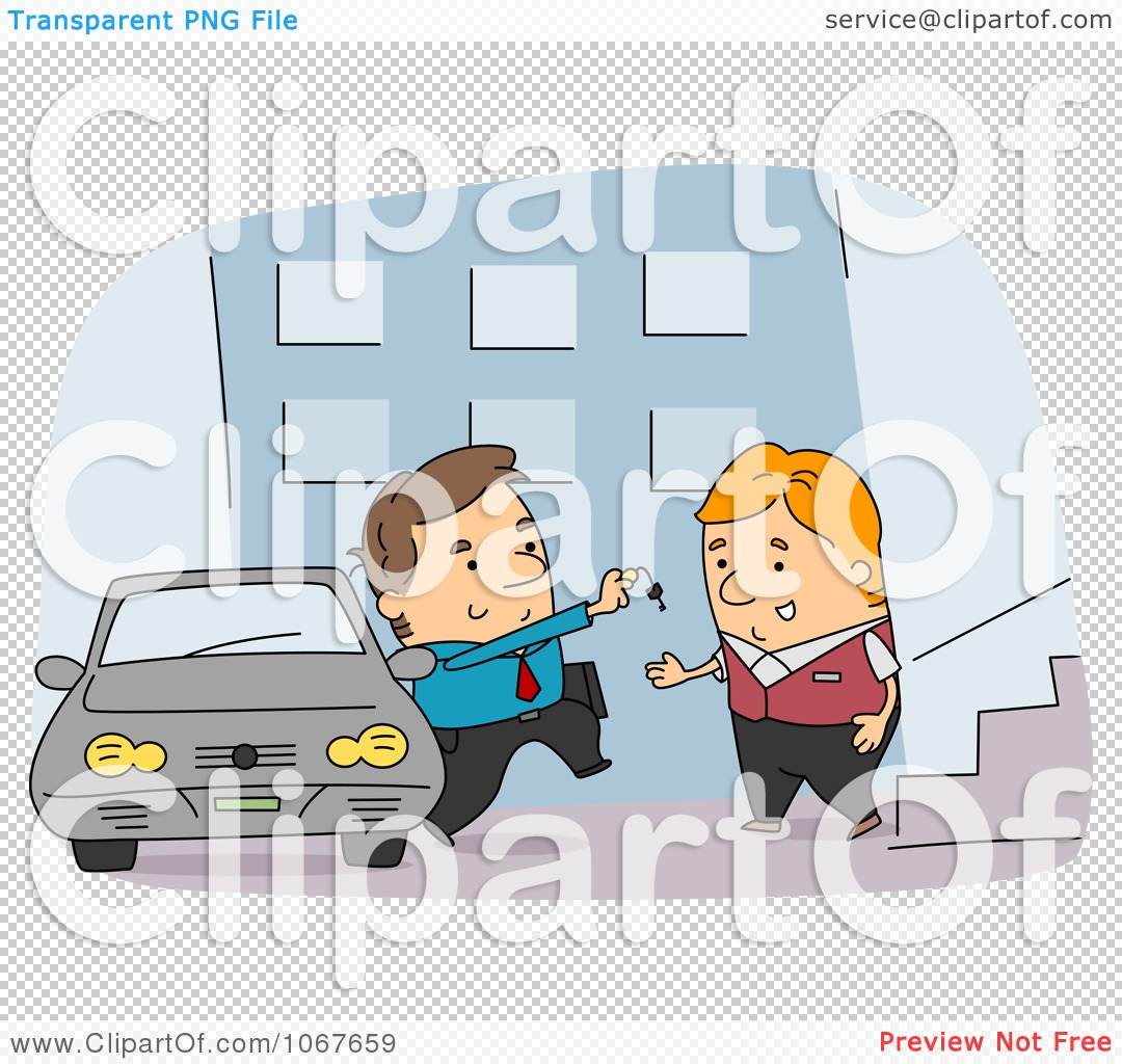 Viewing Gallery For - Parking Lot Clip Art