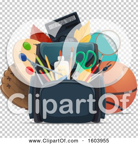 Transparent clip art background preview #COLLC1603955