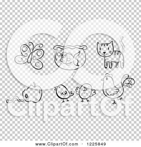 Transparent clip art background preview #COLLC1225849