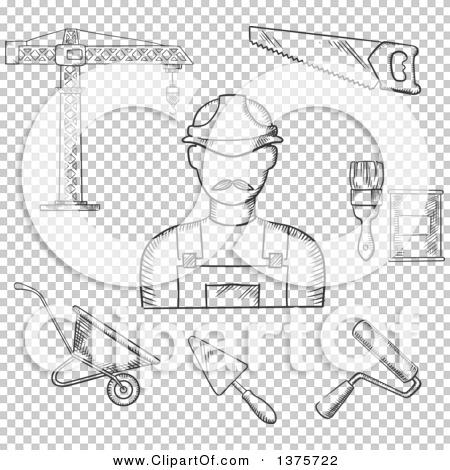 Transparent clip art background preview #COLLC1375722