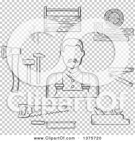 Transparent clip art background preview #COLLC1375720