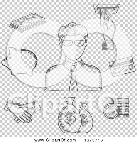 Transparent clip art background preview #COLLC1375716