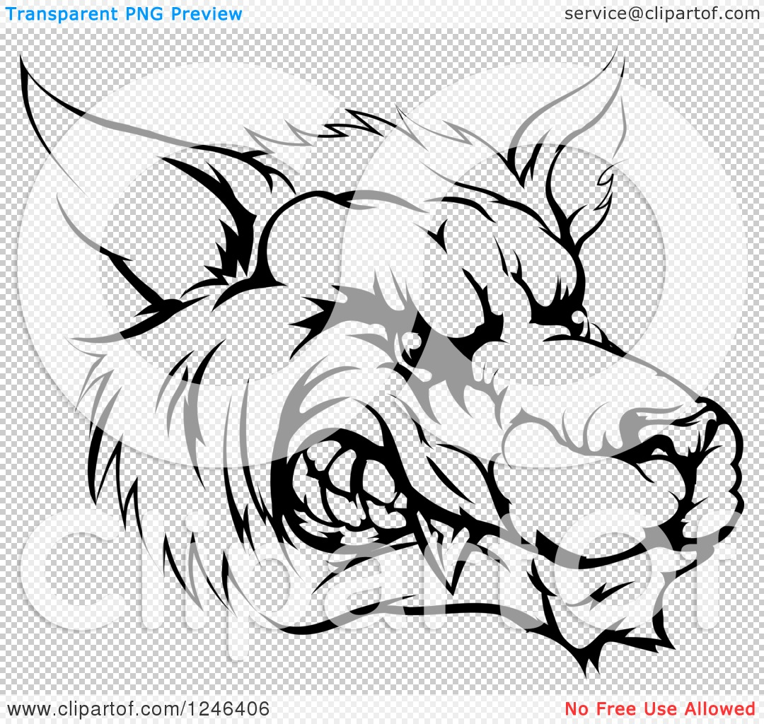 How To Draw A Wolf Png File Has A