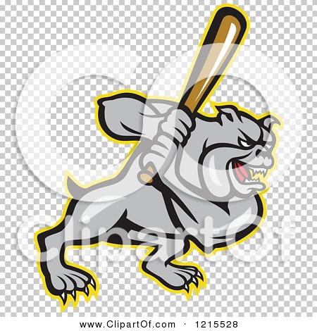 Bulldog Baseball Clipart Jpg Royalty Free Library Mckinney - Bulldog  Baseball Png, Transparent Png - kindpng