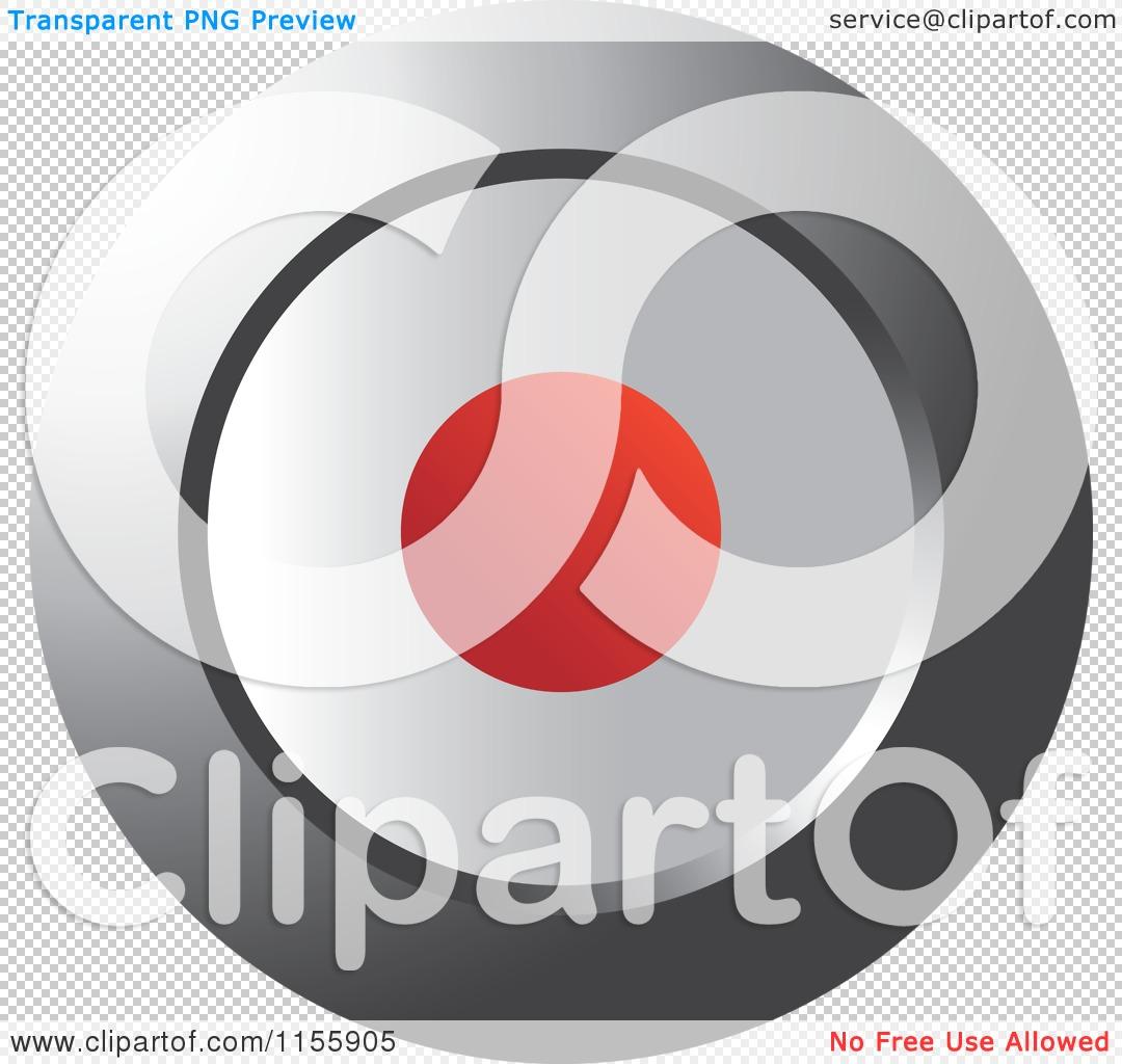 Chrome Ring Illustrator