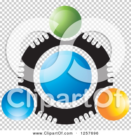 Transparent clip art background preview #COLLC1257696