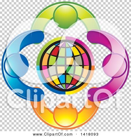 Transparent clip art background preview #COLLC1418093
