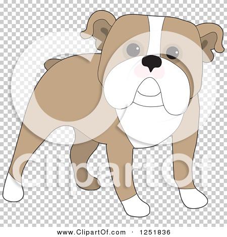 Royalty Free Rf English Bulldog Clipart Illustrations Vector