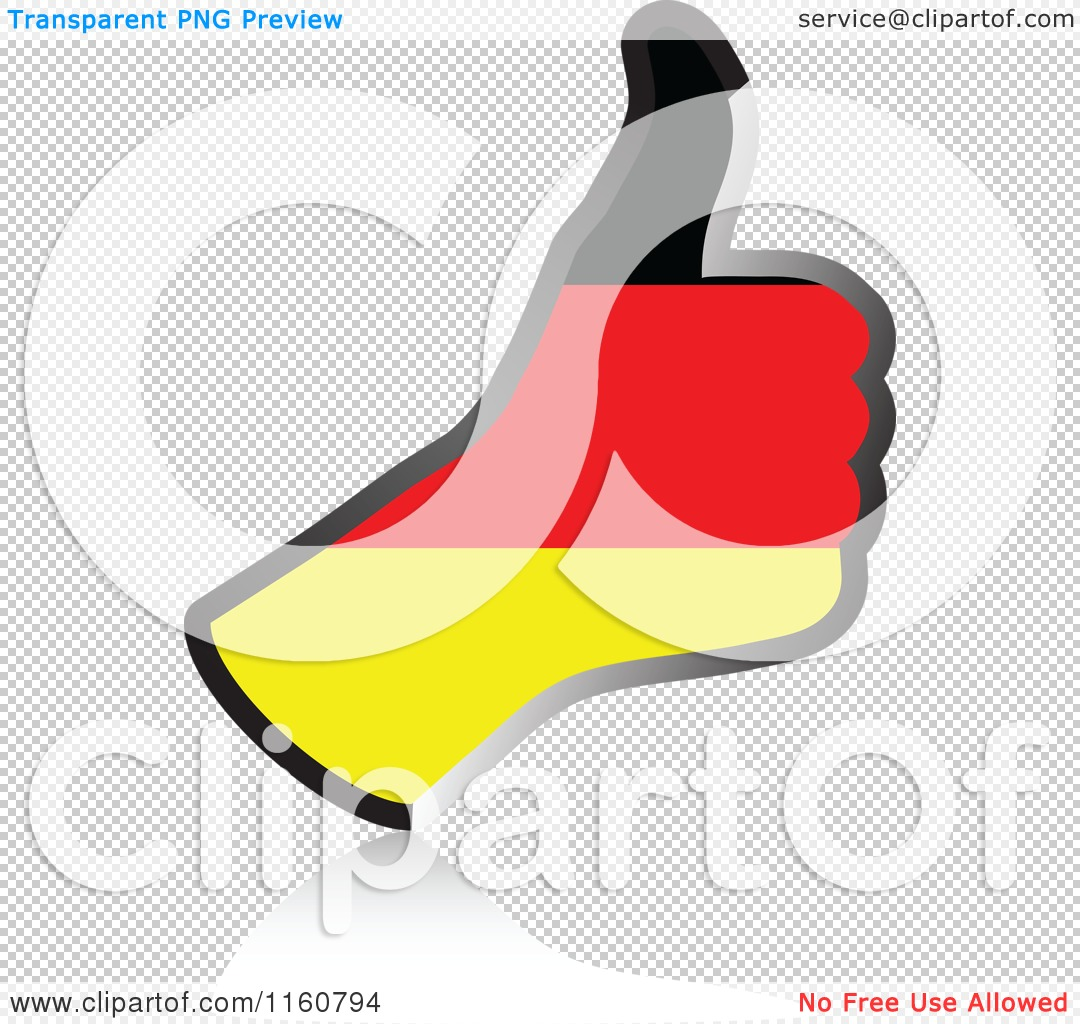 Thumbs Up Transparent Background The png file has a transparent