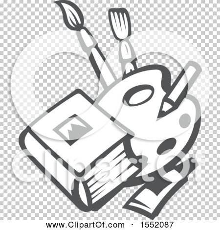 Transparent clip art background preview #COLLC1552087
