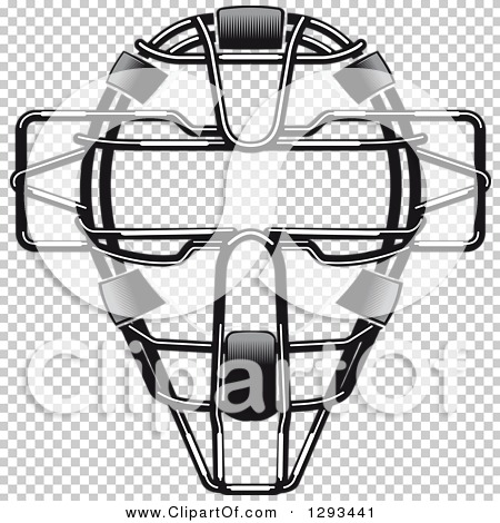 Royalty Free Rf Catcher Mask Clipart Illustrations Vector