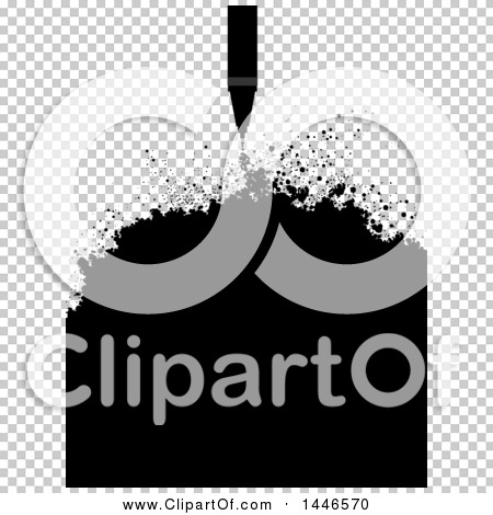 Transparent clip art background preview #COLLC1446570
