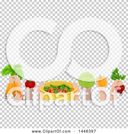 Transparent clip art background preview #COLLC1446397